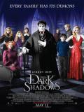 Affiche de Dark Shadows