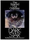 Affiche de Dark Star