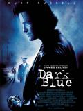 Affiche de Dark Blue