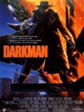 Affiche de Darkman