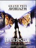 Affiche de Darkside, les Contes de la Nuit noire