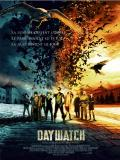 Affiche de Day Watch