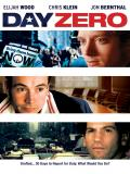 Affiche de Day Zero