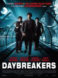 Affiche de Daybreakers