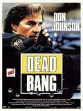 Affiche de Dead Bang