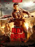 Affiche de Dead Rising: Watchtower