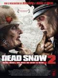 Affiche de Dead Snow 2