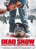 Affiche de Dead Snow