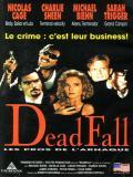 Affiche de Deadfall
