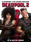 Affiche de Deadpool 2