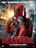 Affiche de Deadpool