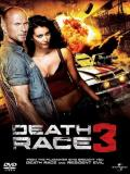 Affiche de Death Race 3: Inferno