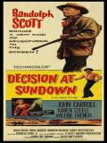 Affiche de Décision à Sundown
