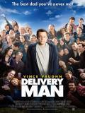 Affiche de Delivery Man