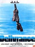 Affiche de Délivrance