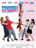 Affiche de Demandez la permission aux enfants