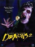 Affiche de Démons 2