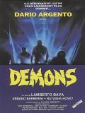 Affiche de Demons