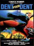 Affiche de Dent pour Dent