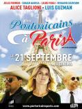 Affiche de Des Porto Ricains à Paris