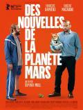 Affiche de Des nouvelles de la planète Mars