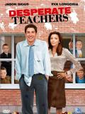 Affiche de Desperate Teachers