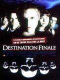Affiche de Destination finale