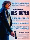 Affiche de Destroyer