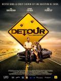 Affiche de Detour