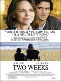 Affiche de Deux semaines