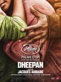 Affiche de Dheepan