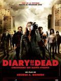 Affiche de Diary of the dead