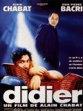 Affiche de Didier