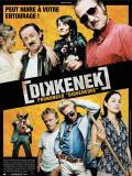 Affiche de Dikkenek