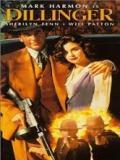 Affiche de Dillinger