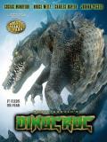 Affiche de Dinocroc