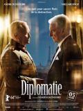 Affiche de Diplomatie