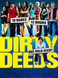 Affiche de Dirty Deeds