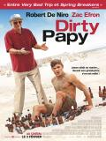 Affiche de Dirty Papy