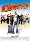 Affiche de Disco