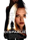Affiche de Disparue