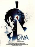 Affiche de Diva