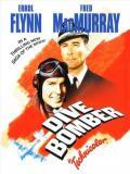 Affiche de Dive Bomber