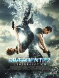 Affiche de Divergente 2 : l'insurrection
