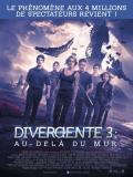 Affiche de Divergente 3 : au-delà du mur