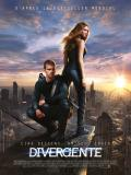 Affiche de Divergente