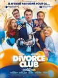 Affiche de Divorce Club