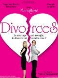 Affiche de Divorces