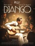 Affiche de Django