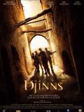 Affiche de Djinns